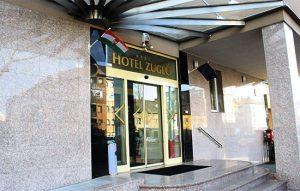 Hotel Zugló *** Superior