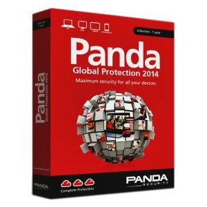 Panda Global Protection