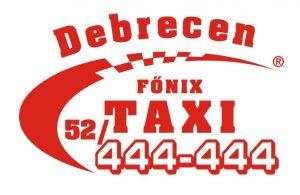 Főnix Taxi – Debrecen