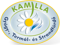 Kamilla Thermal Spa and Pools