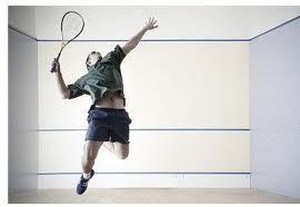Active Squash Club