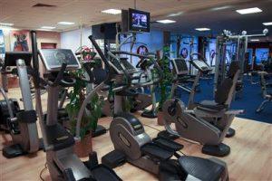 M1 Fitness