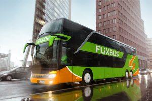 FlixBus – European coach operator
