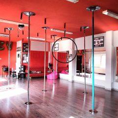 Pole Room TYLR