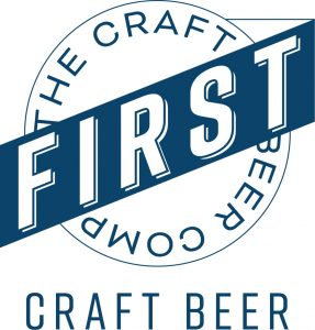 FIRST The Craft Beer Co.