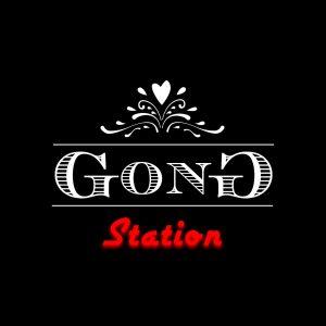 Gong Station – Pálinkabisztró