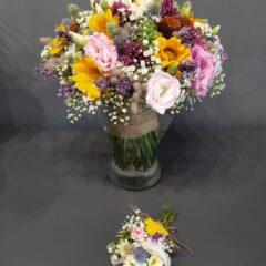 Primrose Virágbolt